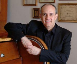 Concerti - Il grande repertorio organistico del Novecento con Roberto Marini; appuntamento 14 gennaio per i lunedì del Pontificio istituto di musica sacra