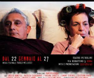 Spettacoli: La compagnia teatrale Punto & Virgola presenta: Buon Compleanno nonna Italia!