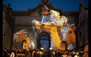 Spettacoli - Carnevale romano - quinta edizione