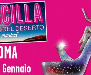 Spettacoli - Priscilla la Regina del Deserto