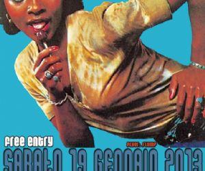 Serate: SuperFunk ! 70's Funk N' Disco Hot DanceFloor