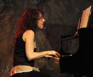 Concerti: Per la prima volta a Roma Anat Fort Trio