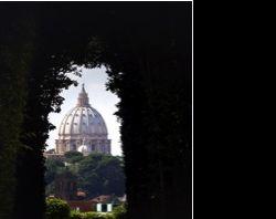 Visite guidate: Passeggiata all'interno dei giardini dei Cavalieri di Malta e alla chiesa di Santa Maria del Priorato, con permesso speciale