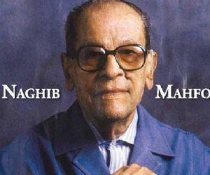 NAGHIB MAHFOUZ
