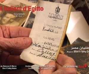 Rassegne: Cinema Club: Gli italiani d'Egitto