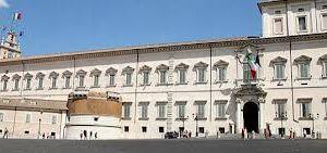 Visite guidate - Il Palazzo del Quirinale - visita guidata