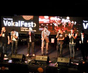 Concerti - Vokalfest, tutto pronto per la quarta edizione del raduno della musica vocale