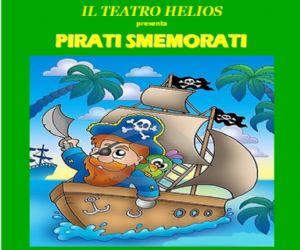 Spettacoli: favole sul tappeto - pirati smemorati