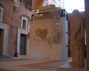 Visite guidate - Mercati di Traiano: visite guidate per bambini Roma