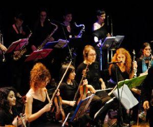 Concerti: Orchestra delle donne del 41esimo parallelo - Marcoval:Do #2