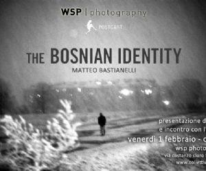 Serate: Presentazione libro The Bosnian Identity foto di Matteo Bastianelli