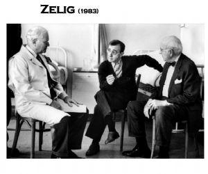 Rassegne: Zelig - Proiezione Cinematografica