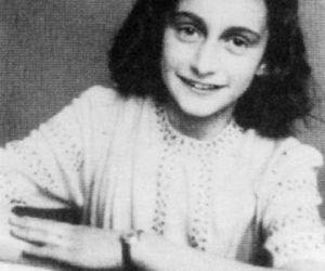 Spettacoli - Il diario di Anna Frank al Teatro Sistina