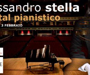 Concerti: New Musical Academy presenta Alessandro Stella in concerto: recital pianistico