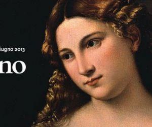 Mostre: Mostra su Tiziano alle Scuderie del Quirinale