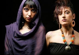 Concerti: Quando il reggae si fa donna, Mama Marjas & Miss Mykela dal vivo al Rising Love
