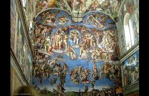 Visite guidate: Il Rinascimento in Vaticano: Michelangelo e Raffaello a confronto