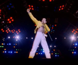 Spettacoli - MICROCINEMA presenta Hungarian Rhapsody QUEEN Live in Budapest