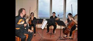 """Concerti - Rassegna """"Il Quartetto d'archi"""""""