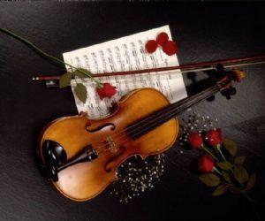 Concerti: Bach - Concerto di violino solo/organo solo