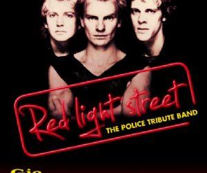 Concerti: The Police vs Toto