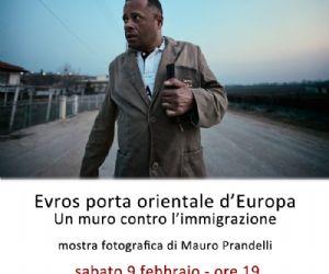 Mostre: Evros porta orientale d'Europa