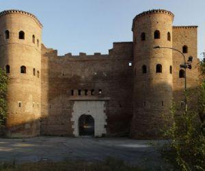Visite guidate - Porta Asinaria e le Mura Aureliane - Visita Guidata - Apertura Straordinaria!