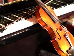 Concerti - Concerti del Tempietto - Festival Musicale delle Nazioni