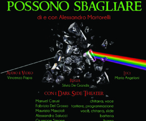 Spettacoli: Anche i Pink Floyd possono sbagliare