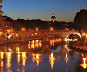 Visite guidate: Speciale 2 x 1 San Valentino, Passeggiata a Trastevere al tramonto