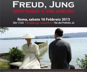 Corsi e seminari: Freud, Jung: Rottura e Rilancio