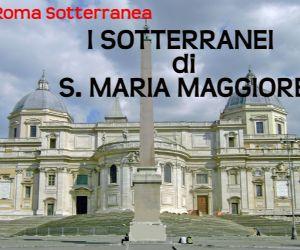 Visite guidate: I sotterranei di Santa Maria Maggiore - Visita guidata