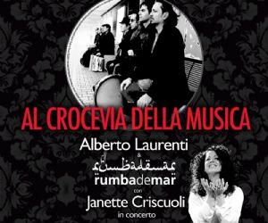 Concerti: Al crocevia della musica - Concerto Auditorium Parco della Musica