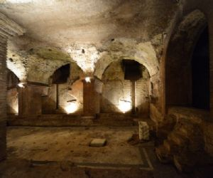 Visite guidate: I Sotterranei delle Terme di Caracalla - visita guidata