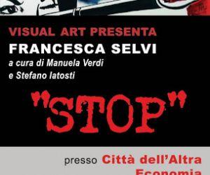 Mostre: Stop all'ex Mattatoio di Testaccio