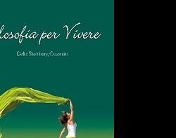 """Libri: """"Filosofia per vivere"""" di Delia Steimberg Guzman - Presentazione Libro"""