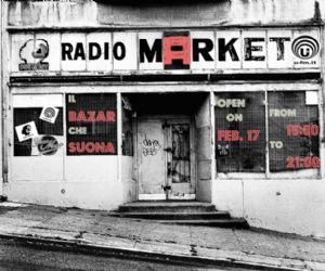 Fiere: Radio Market, il primo Bazar che suona