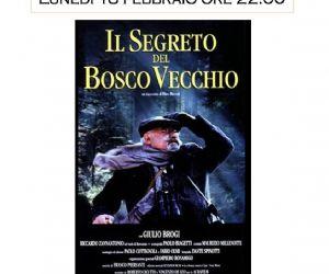 Rassegne - Il Segreto del Bosco Vecchio - Proiezione Cinematografica