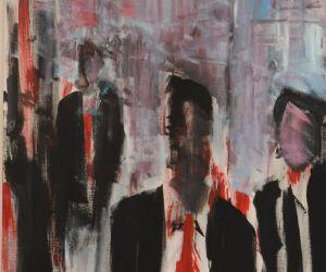 Mostre: Mostra Metropolis alla Interazioni Art Gallery