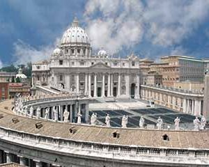 Visite guidate: Visite guidata alla Basilica di San Pietro