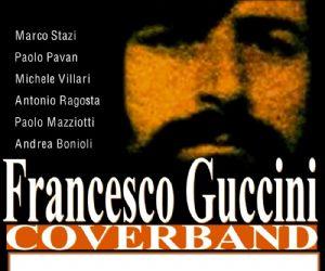 Concerti - LaLocomotiva coverband Francesco Guccini