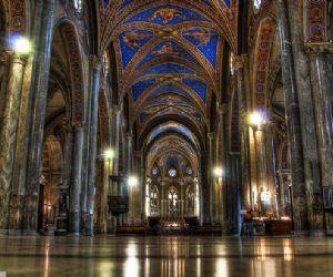 Visite guidate - S. Maria Sopra Minerva e le speculazioni finanziarie nella Roma del '500: visita guidata 03/03/2013