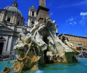 Visite guidate: Le fontane celebri di Roma