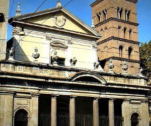 Visite guidate: La basilica e i sotterranei di San Crisogono a Trastevere