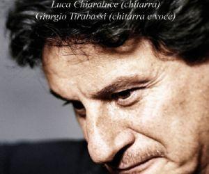 Concerti: Giorgio Tirabassi 5tet: stornelli e versi della tradizione d'autore romanesca arrangiati in chiave manouche (jazz gitano), bossa nova e swing