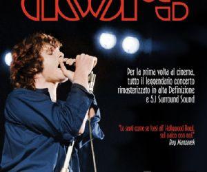 """Spettacoli: """"The Doors live at the Bowl '68"""" per la prima volta al cinema anche nel Lazio, solo il 27 febbraio"""