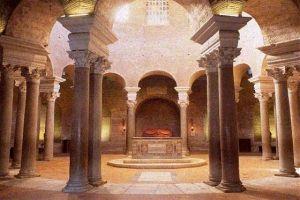 Visite guidate - Roma Medievale: Mausoleo di Santa Costanza e il complesso di Sant'Agnese fuori le mura