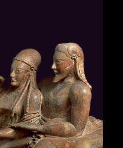Visite guidate: A spasso per Roma con i vostri bambini. Museo Etrusco: visite guidate per bambini