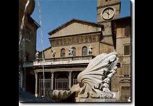 Visite guidate - Santa Maria in Trastevere: visite guidate nella Roma Medievale
