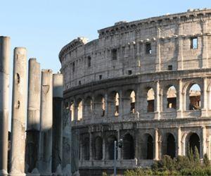 Visite guidate: Colosseo e Foro Romano: visite guidate per bambini Roma